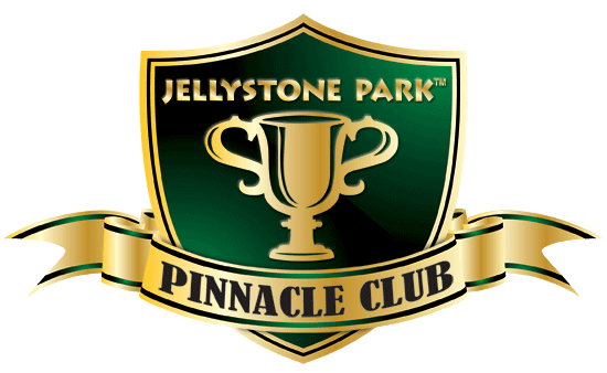 Pinnacle Club Badge
