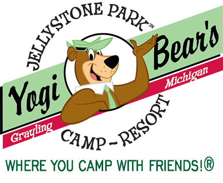Yogi Bears Jellystone Camp Resort Grayling, 370 West 4 Mile Road, Grayling, MI 49738, 989-348-2157